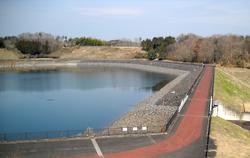塩田調整池