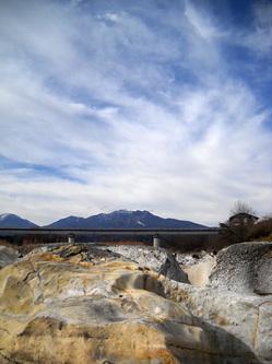かご岩温泉