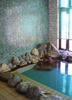 小来川温泉